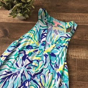Lily Pulitzer Summer Dress